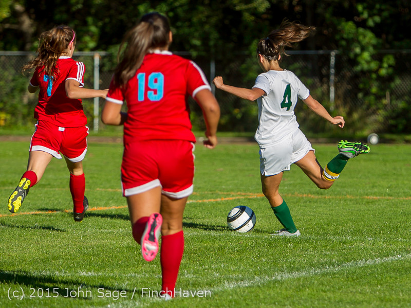 3044 Girls Soccer v Chief-Sealth 090915
