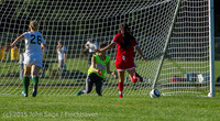 3065 Girls Soccer v Chief-Sealth 090915
