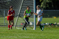 3088 Girls Soccer v Chief-Sealth 090915