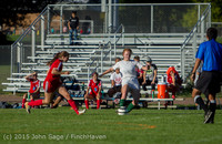 3116 Girls Soccer v Chief-Sealth 090915