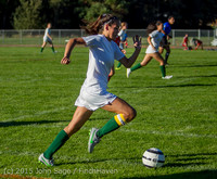 3251 Girls Soccer v Chief-Sealth 090915