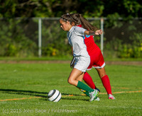 3277 Girls Soccer v Chief-Sealth 090915