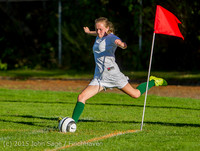 3331 Girls Soccer v Chief-Sealth 090915