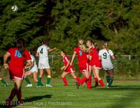 3340 Girls Soccer v Chief-Sealth 090915