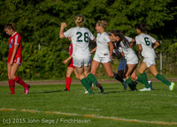 3344 Girls Soccer v Chief-Sealth 090915