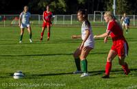 3362 Girls Soccer v Chief-Sealth 090915