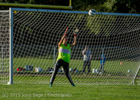 3369 Girls Soccer v Chief-Sealth 090915