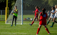 3380 Girls Soccer v Chief-Sealth 090915
