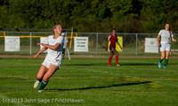 3388 Girls Soccer v Chief-Sealth 090915