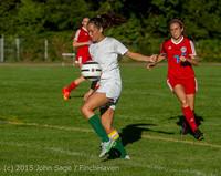 3391 Girls Soccer v Chief-Sealth 090915