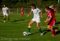 3397 Girls Soccer v Chief-Sealth 090915
