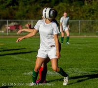 3411 Girls Soccer v Chief-Sealth 090915