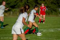 3433 Girls Soccer v Chief-Sealth 090915