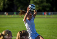 3437 Girls Soccer v Chief-Sealth 090915