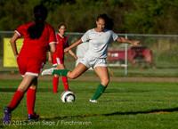 3487 Girls Soccer v Chief-Sealth 090915