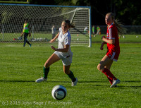 3501 Girls Soccer v Chief-Sealth 090915