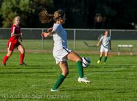3533 Girls Soccer v Chief-Sealth 090915