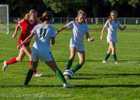 3553 Girls Soccer v Chief-Sealth 090915