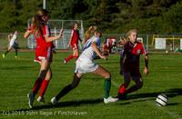 3570 Girls Soccer v Chief-Sealth 090915