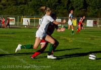 3573 Girls Soccer v Chief-Sealth 090915