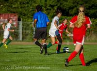 3593 Girls Soccer v Chief-Sealth 090915