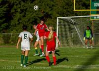 3672 Girls Soccer v Chief-Sealth 090915