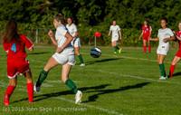 3680 Girls Soccer v Chief-Sealth 090915