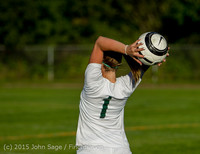 3691 Girls Soccer v Chief-Sealth 090915