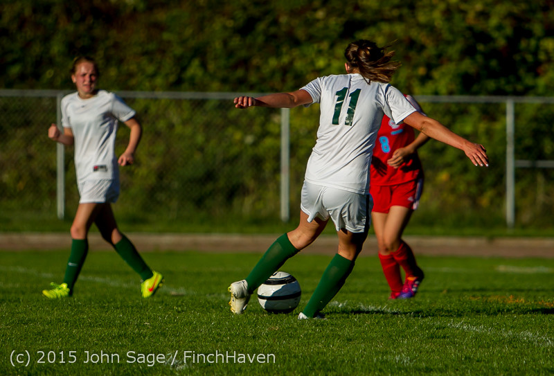 3721 Girls Soccer v Chief-Sealth 090915