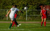 3722 Girls Soccer v Chief-Sealth 090915