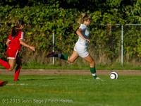 3728 Girls Soccer v Chief-Sealth 090915