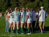 3763 Girls Soccer v Chief-Sealth 090915