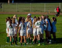 3803 Girls Soccer v Chief-Sealth 090915