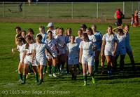 3813 Girls Soccer v Chief-Sealth 090915