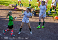 3839 Girls Soccer v Chief-Sealth 090915