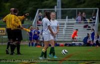 20526 Girls Soccer v Hazen 091615
