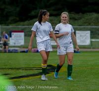 20529 Girls Soccer v Hazen 091615
