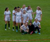 20546 Girls Soccer v Hazen 091615
