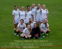 20561 Girls Soccer v Hazen 091615 starters