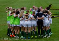 20569 Girls Soccer v Hazen 091615