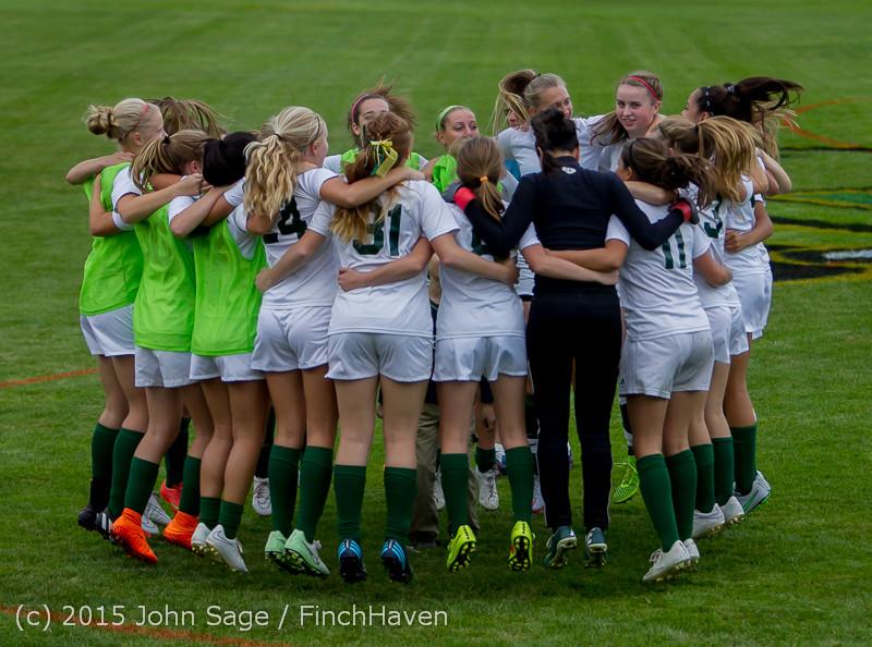 20573 Girls Soccer v Hazen 091615