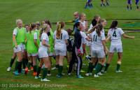 20600 Girls Soccer v Hazen 091615