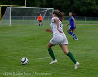 20629 Girls Soccer v Hazen 091615