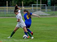 20638 Girls Soccer v Hazen 091615