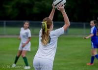20685 Girls Soccer v Hazen 091615