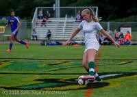 20723 Girls Soccer v Hazen 091615