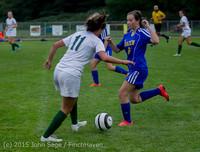 20750 Girls Soccer v Hazen 091615