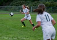 20760 Girls Soccer v Hazen 091615