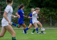 20764 Girls Soccer v Hazen 091615