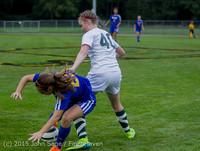 20788 Girls Soccer v Hazen 091615